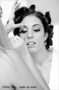 אודליה בוסי - מאפרת מקצועית