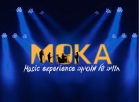 מוקה חוויה של מוסיקה