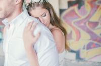ארתור ארונוב - תיעוד סיפורי חתונה