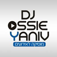 DJ OSSIE YANIV