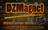 DZ Magnet