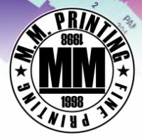 מ.מ. הדפסות