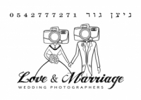 Love & Marriage צלמים