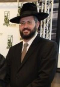 הרב צבי יהודה לאו