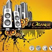 oren orange