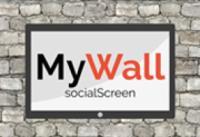 MyWall - מסך חברתי
