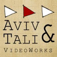 Aviv & Tali - אביב וטלי