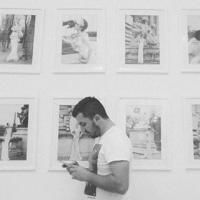 Avshalom Zohar Photographer