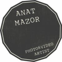 Anat Mazor // Photo&Video Artist