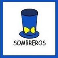 סומבררוס