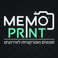 MemoPrint / ממו פרינט
