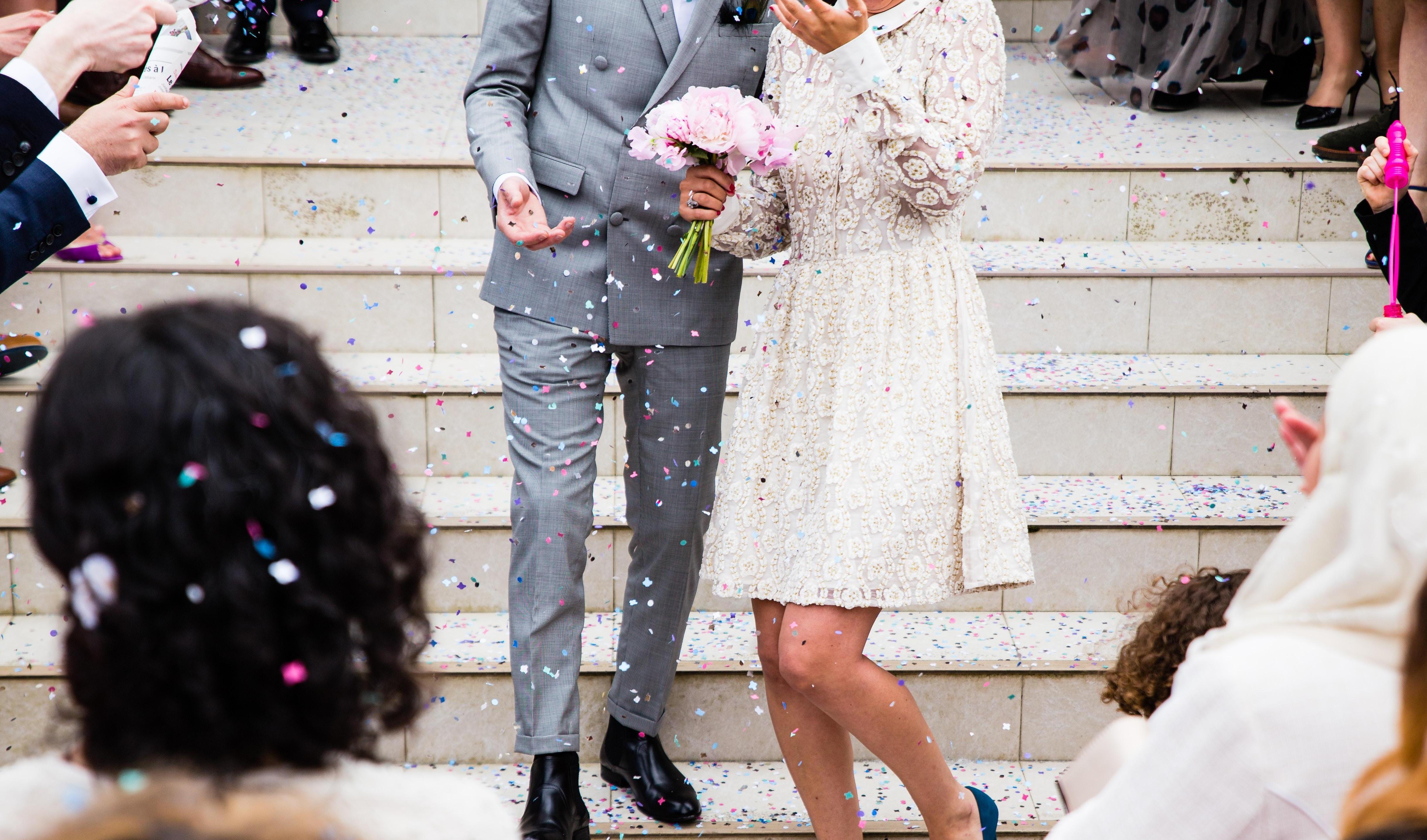 חתונה של פעם בחיים !