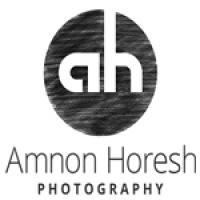 אמנון חורש צילום