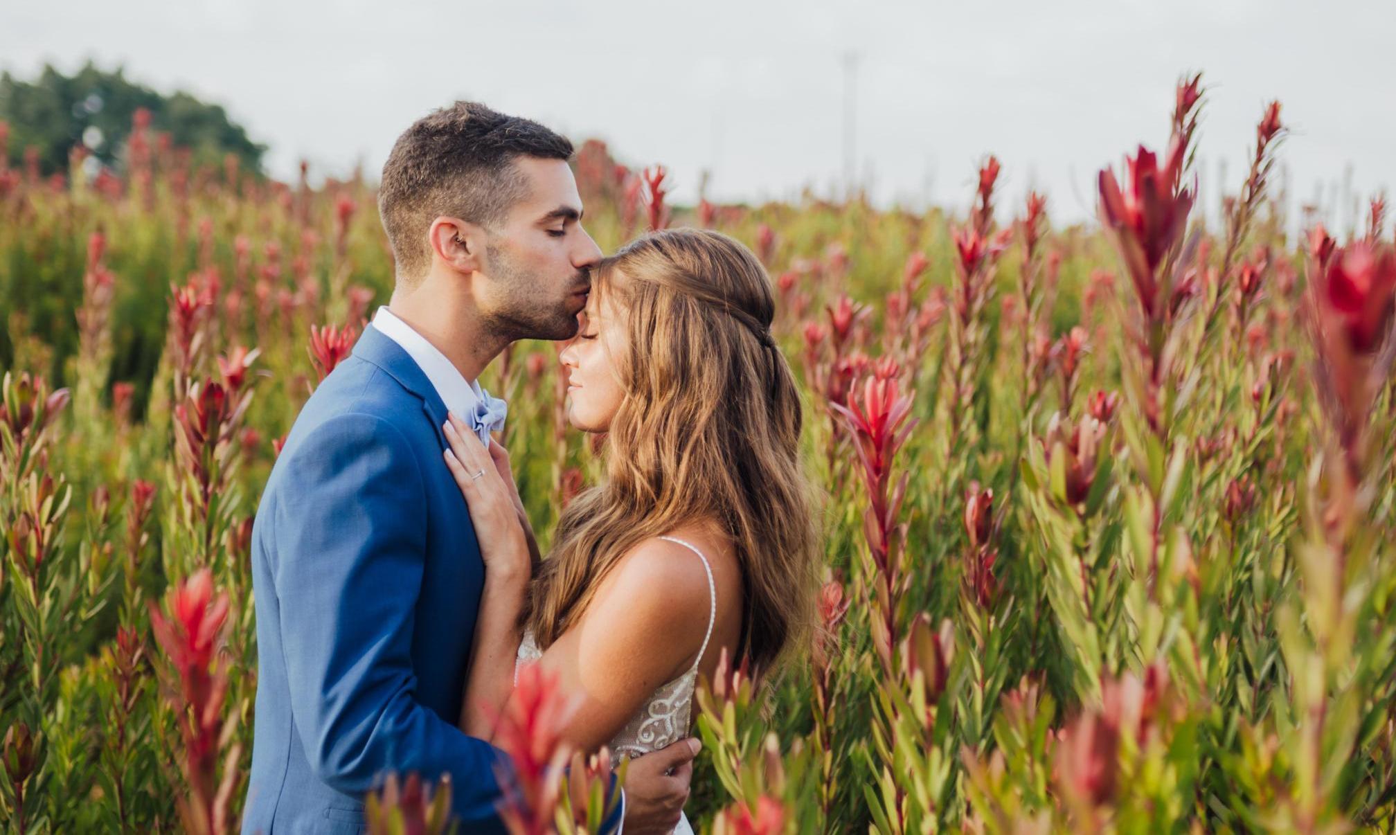 לחיי החתונות המרגשות שבדרך