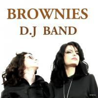 BROWNIES  DJ LIVE BAND