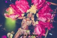 VIOLETA - להקה ברזילאית מקורית