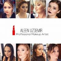 Aleen Uzdemir- Professional Makeup Artist