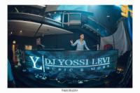 DJ יוסי לוי