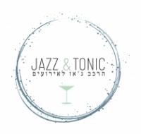 Jazz & Tonic- הרכב ג'אז לאירועים