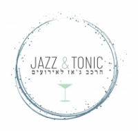 Jazz & Tonic- הרכב ג׳אז לאירועים