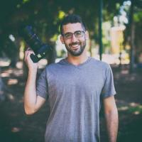 Ran Dagan // Photographer