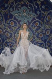 קרן מור יוסף | שמלות כלה וערב