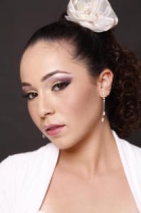 הילה חן- מאפרת מקצועית