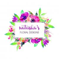 natasha's floral design-עמדת שזירה ועיצוב אירועים