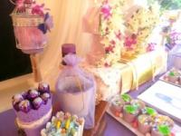 Pomely Event Styling