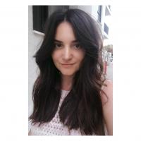 איילת שמעוני - איפור ושיער