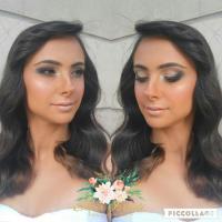 ספיר ישראלי - איפור ושיער