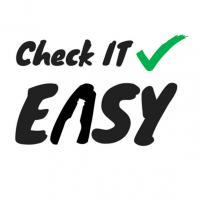 Check IT easy - אישורי הגעה ועוד