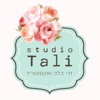 זרי כלה ואקססוריז - Studio Tali