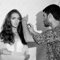 עידן כהן מעצב שיער ומאפר