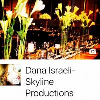 דנה ישראלי skyline productions