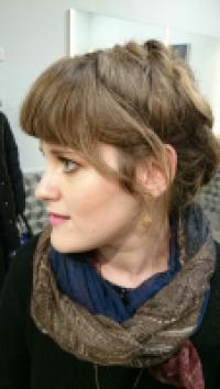 עדי- Makeup & Hair