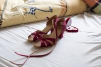 נעלי אולגה