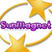 SunMagnet - מגנטים ואטרקציות לאירועים