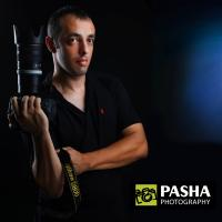 סטודיו פשה - Studio Pasha