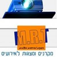 M.R.T מקרן להשכרה