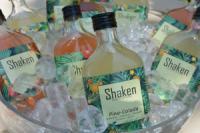 Shaken - קוקטיילים מבוקבקים