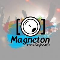 מגנטון - מגנטים לאירועים