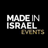 Made in Israel events