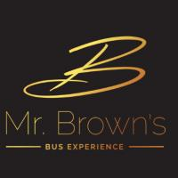 מיסטר בראון Mr brown