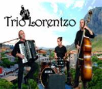 טריו לורנצו- מוזיקה צוענית/בלקנית- קבלת פנים ואירועים