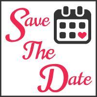 Save The Date - סייב דה דייט - אישורי הגעה לחתונה