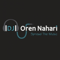 DJ אורן נאהרי - Oren Nahari