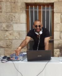 DJ איתי שאול