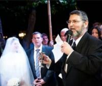הרב אהוד בנדל