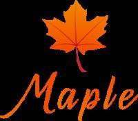מייפל - Maple